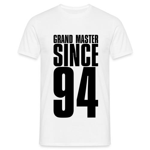 Grand Master 94 - Men's T-Shirt
