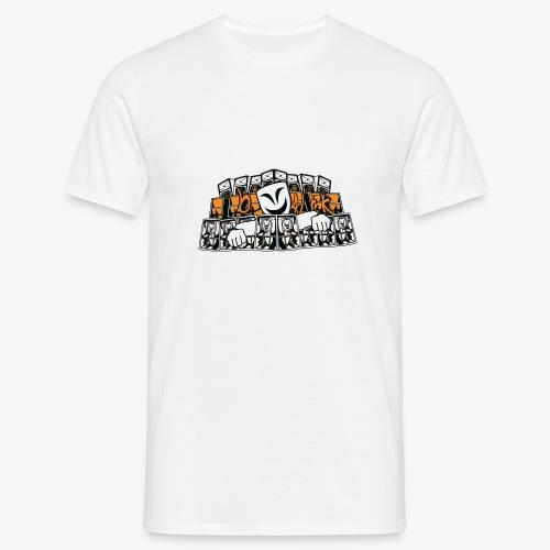 Logo b_Alek - T-shirt Homme
