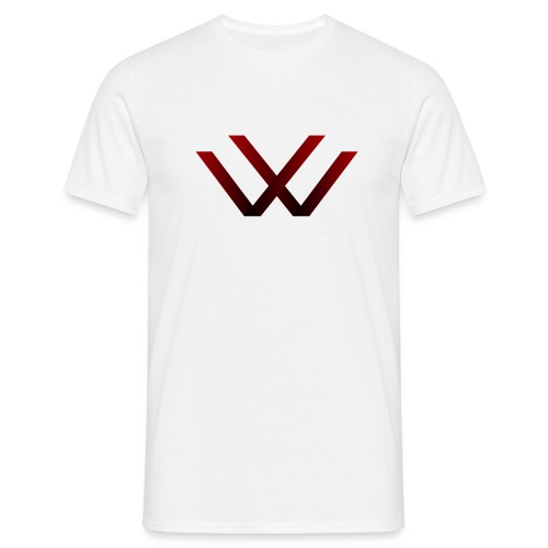English walaker design - Men's T-Shirt