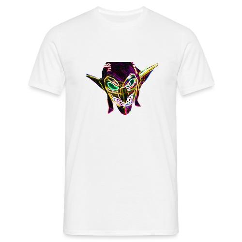 666-lahjoitus - Miesten t-paita