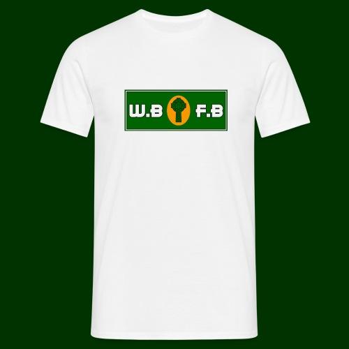 WBFB design - Men's T-Shirt