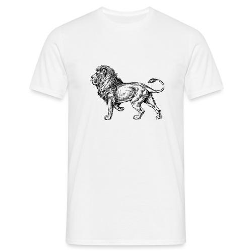 Kylion T-shirt - Mannen T-shirt
