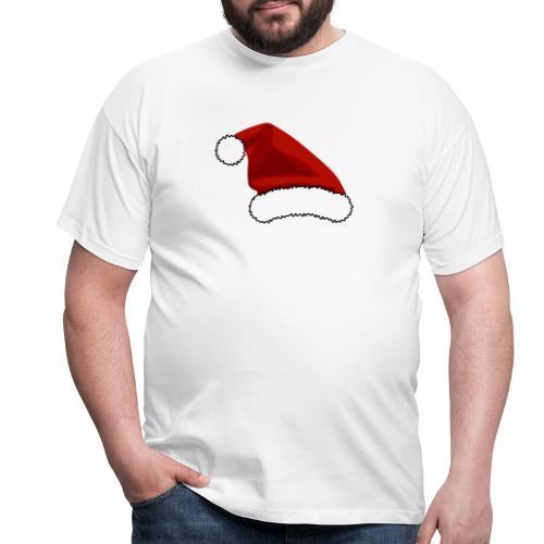 Joulutontun lakki - tuoteperhe - Miesten t-paita