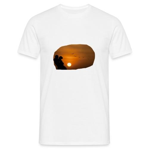 valentines day 2009492 960 720 - Männer T-Shirt