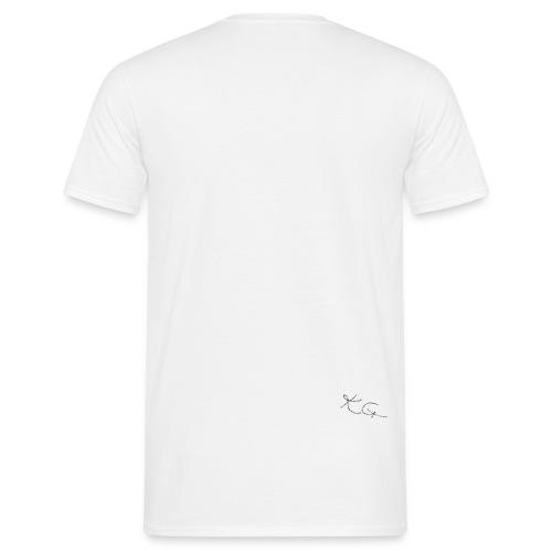 kggrafitti - T-skjorte for menn
