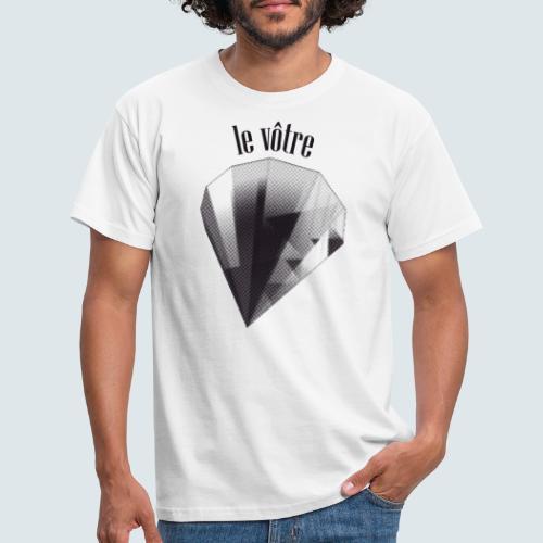 le votre - Männer T-Shirt