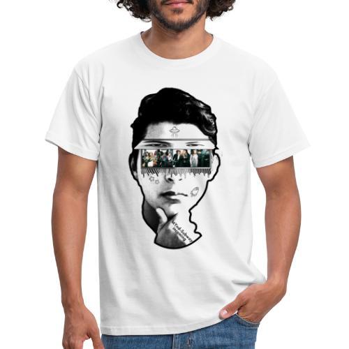 Mind Subway - Männer T-Shirt