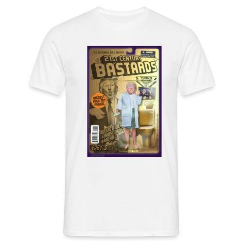 DT1large - Men's T-Shirt