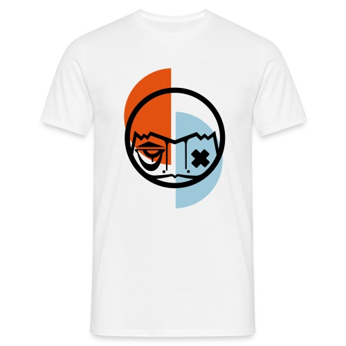 visu homme - T-shirt Homme