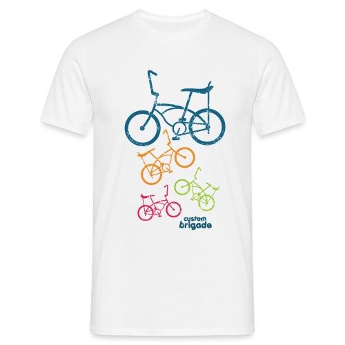 teenbike - T-shirt Homme