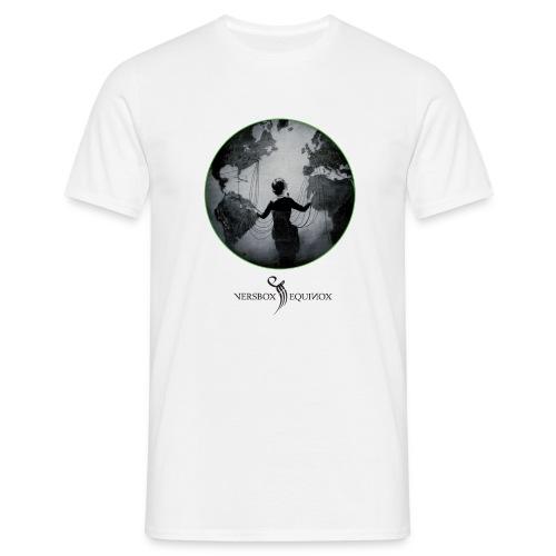 tshirt neu 01 equinox condor - Männer T-Shirt