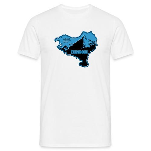 txindoki2 - Camiseta hombre