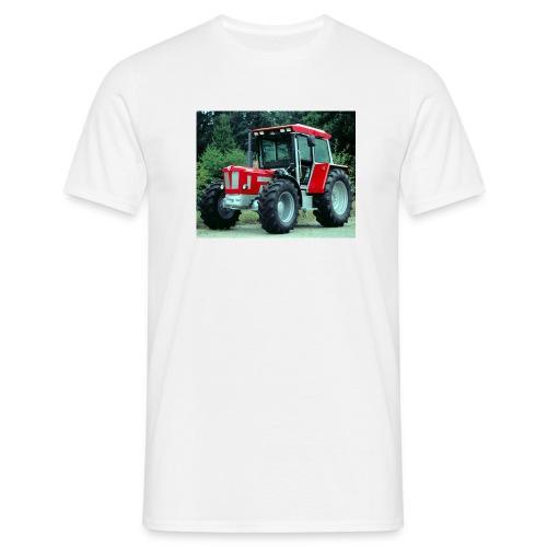 schlueter 130 - Männer T-Shirt