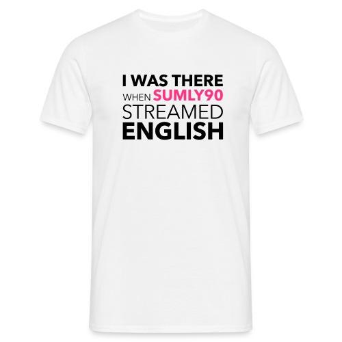 Sumly_TShirt - Men's T-Shirt