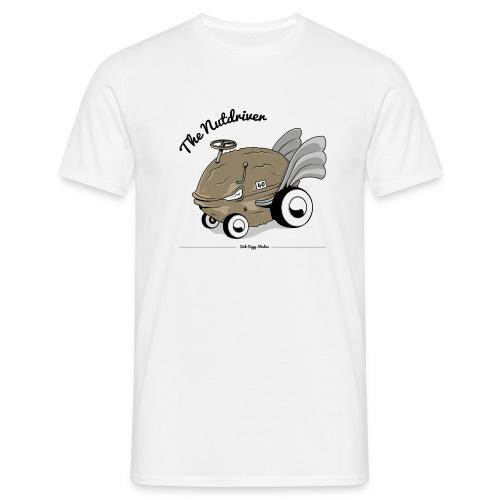 Nutdriver - Männer T-Shirt