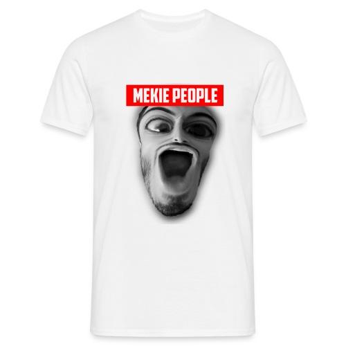 MEKIE PEOPLE - Men's T-Shirt