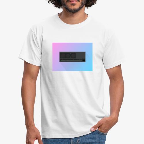 Mission Cyrus Two - Fluo - Maglietta da uomo
