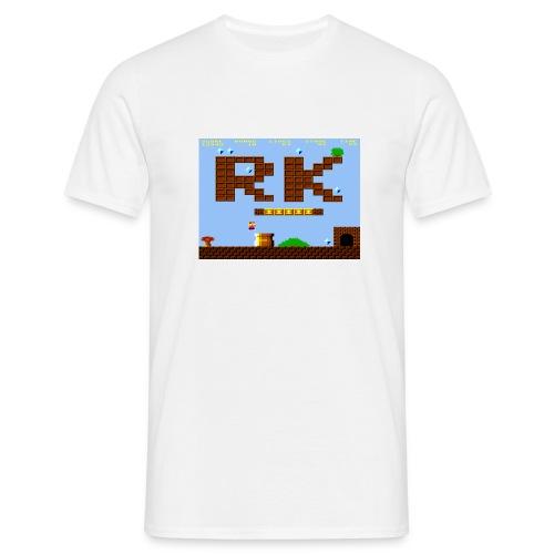 giana - Männer T-Shirt