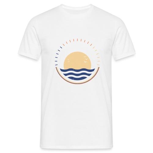 T-shirt été - T-shirt Homme