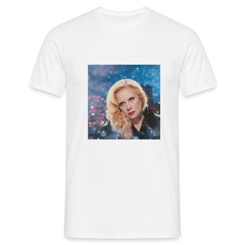 visuel album - T-shirt Homme