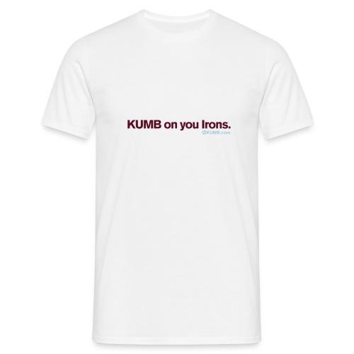 koyi - Men's T-Shirt