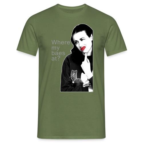 baes - Men's T-Shirt