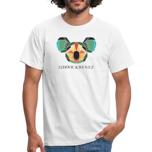 Rette die Koalas - Männer T-Shirt