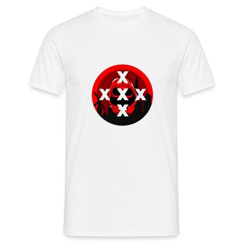 Ajax Ultras - Mannen T-shirt