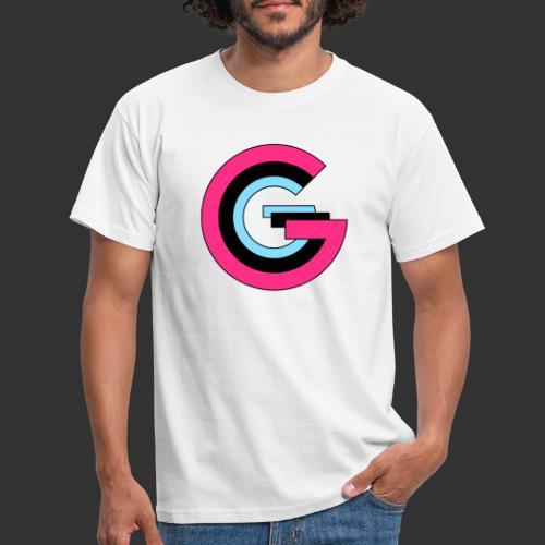 Filmen G som i Gemenskap - T-shirt herr