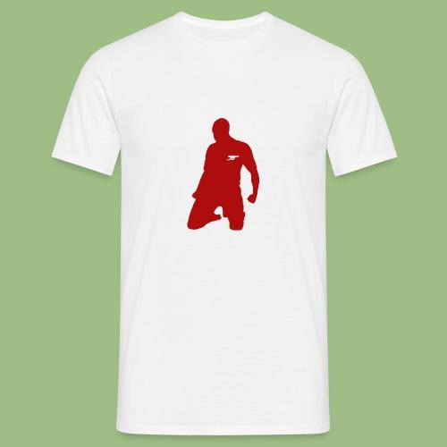 Thierry Henry skal - T-shirt herr