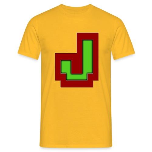 Stilrent_J - Herre-T-shirt