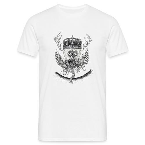 iSeeYou - T-shirt herr