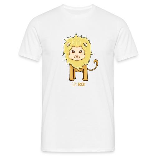 Le roi - T-shirt Homme
