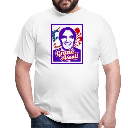 Mighty Mood - Rocco President! - Maglietta da uomo
