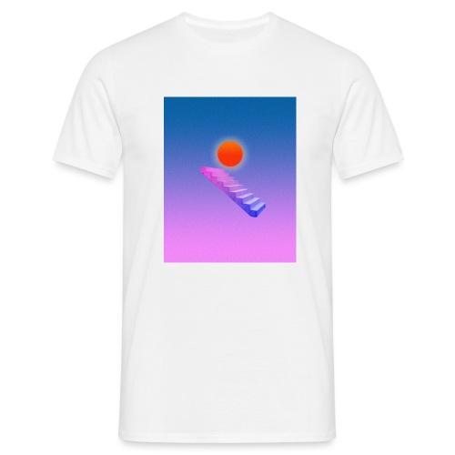 ESCALIER AU CIEL - T-shirt Homme