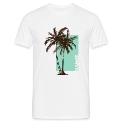 T-shirt summer - T-shirt Homme