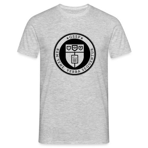 Gruppo di Supporto Scrittori Pigri - Maglietta da uomo