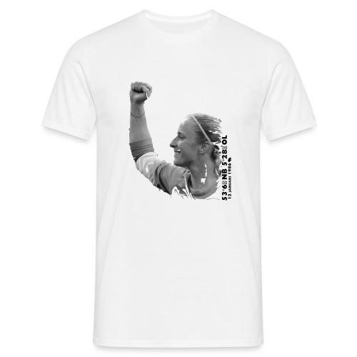 GEURTS - Mannen T-shirt