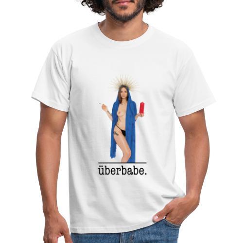 high and holy - Männer T-Shirt