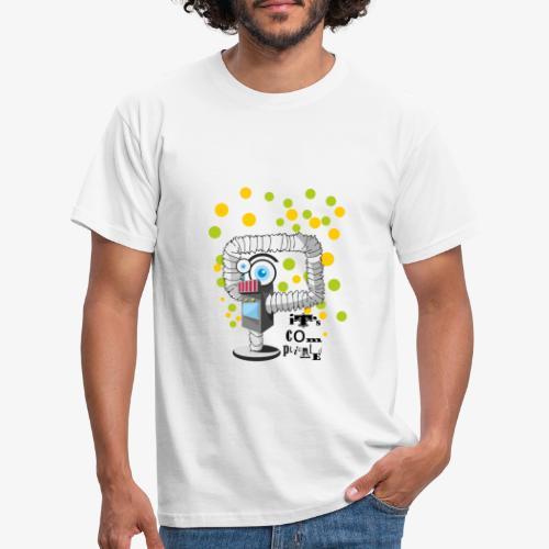 robbo - Koszulka męska