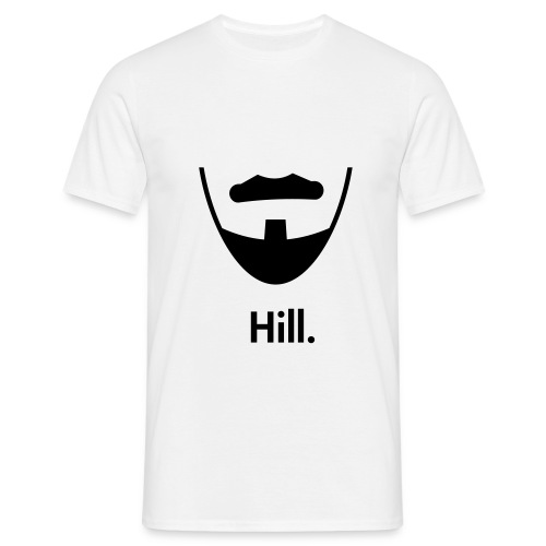 Football Chins Hill - Men's T-Shirt