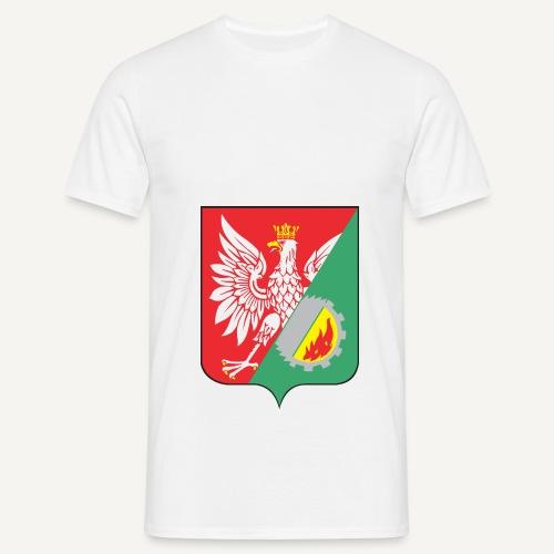 wolomin - Koszulka męska