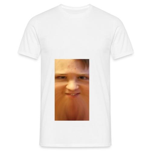 9927C43C 0887 4DE3 8B2A 9A4CA8E3D596 - Men's T-Shirt