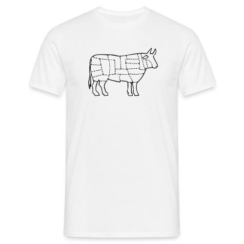 nauta - Miesten t-paita