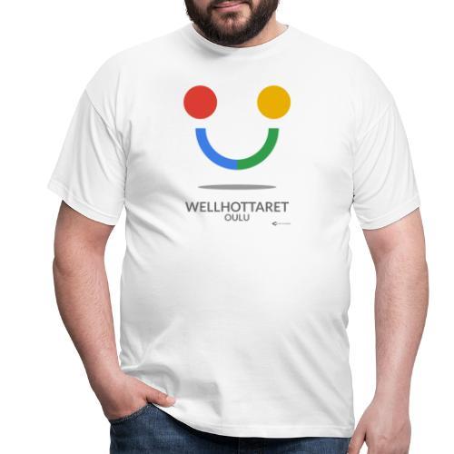 WELLHOTTARET - Men's T-Shirt