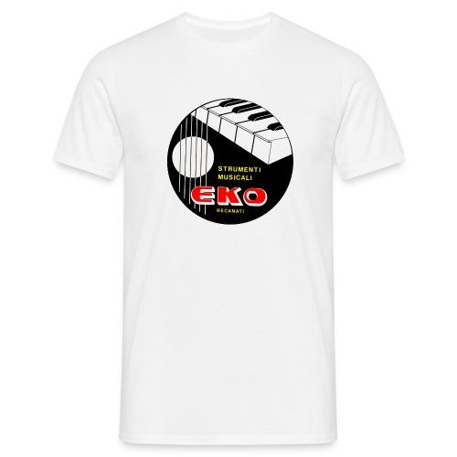 eko 2 - Men's T-Shirt