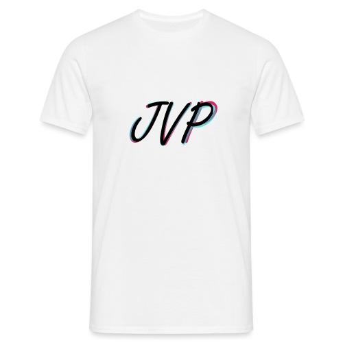 JVP Split - Männer T-Shirt