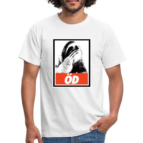 Öd - Männer T-Shirt