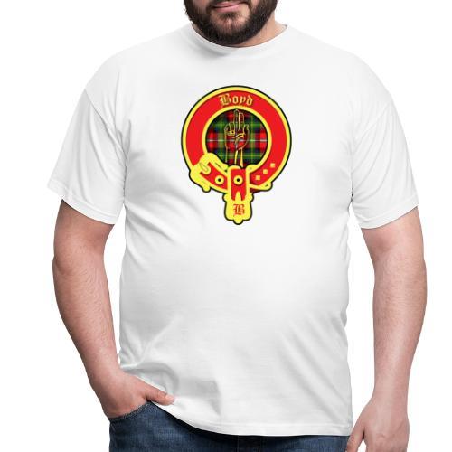 boyd logo - Männer T-Shirt
