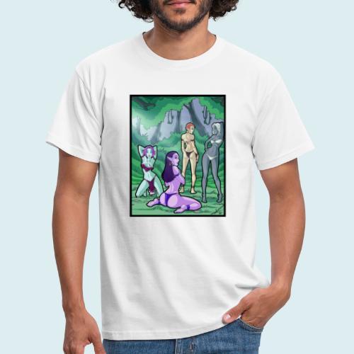 fairies - Maglietta da uomo